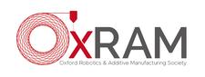 Oxford Robotics and Additive Manufacturing Society logo