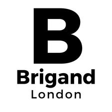 Pete Holland from Brigand logo