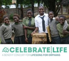 CELEBRATE LIFE CONCERT hosted by Blooming Grace...