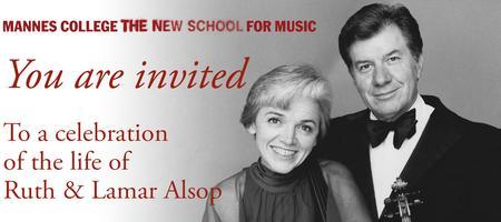 Alsop Memorial Concert