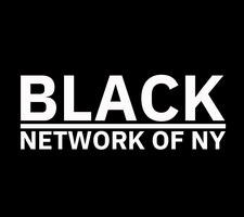 IBM Tri- State Black Network of New York logo