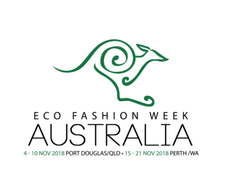 Eco Fashion Week Australia logo