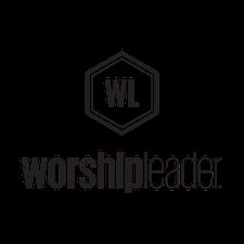 WORSHIP LEADER logo
