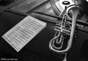 Double M Jazz Salon Concert Horace Tapscott Tribute Ban...