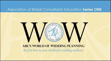 World of Wedding Planning & Bring Your Binder