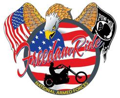 5th National Armed Forces FreedomRide-Wisconsin