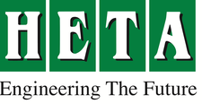 HETA logo