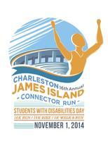 16th Annual Charleston James Island Connector Run