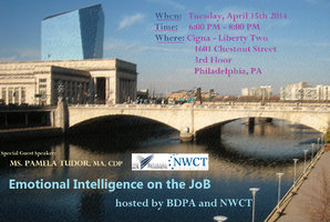 Emotional Intelligence on the Job hosted by BDPA and NW...