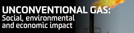 Unconventional Gas: Social and Environmental Impacts