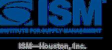 ISM Houston logo