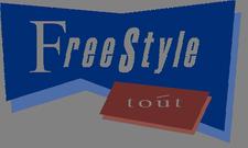 Freestyle Tout logo