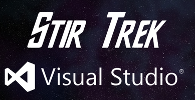 Stir Trek: Visual Studio 2012 Launch brought to you by...