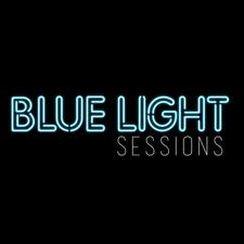 Blue Light Sessions and JumpAttack! Records logo