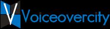VoiceoverCity, LLC logo