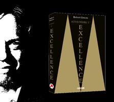 """Atteindre l'excellence"" par Robert Greene"
