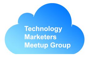 Technology Marketers Meetup Group