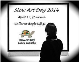 Florence Slow Art Day - Galleria degli Uffizi - April...