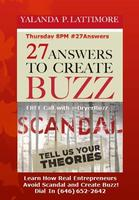 The Scandal of Networking #27Answers with...