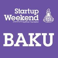 Baku Startup Weekend 4/2014