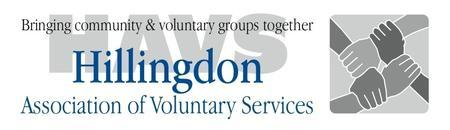 CANCELLED - Hillingdon Voluntary Sector Health &...
