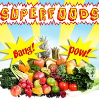 SuperFoods Party
