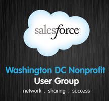 DC Nonprofit Salesforce User Group Meeting + Happy...