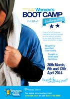 Women's Boot Camp (Fulham)