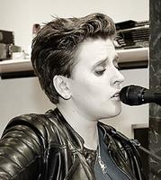 Maeve O`Boyle Live bei Speakers Corner