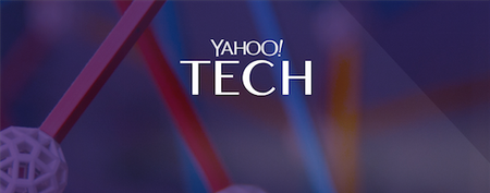 Alexis Ohanian on Yahoo Tech Mix