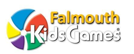 2014 Falmouth KidsGames