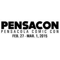 Pensacon 2015