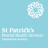 St. Patrick's Mental Health Services logo