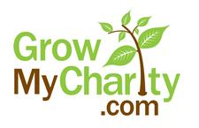 GrowMyCharity.com logo