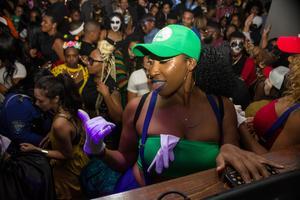 """31"" Halloween Costume Party"