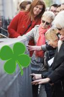 Ingenious Dublin! St Patrick's weekend walking tour,...