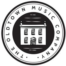 The Oldtown Music Company logo
