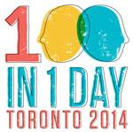 100 in 1 Day Toronto Workshop