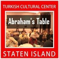 Abraham's Table - The Role of Interfaith in Peace...