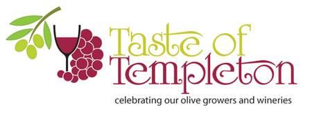 Taste of Templeton - Celebrating our olive growers and...