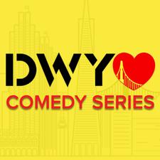 D.W.Y.❤️ Comedy Series logo