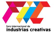 Foro Internacional de Industrias Creativas de San Juan logo