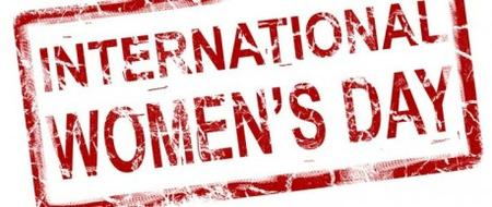 INTERNATIONAL WOMEN'S DAY PARIS PARTY!