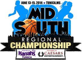 Mid-South Regional Championship
