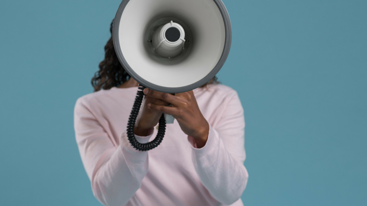 Her Bold Voice Speaks: Public Speaking Series (Daytime Session)