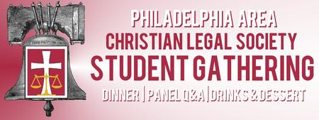 Philly-Area CLS Law Student Gathering