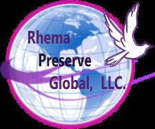 Rhema Preserve Global, LLC. logo