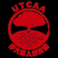 多伦多大学华人校友会 logo