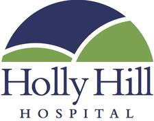 Holly Hill Hospital logo