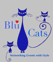BluCats Networking Events with Style
